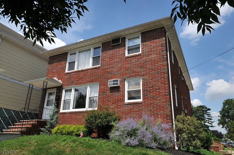 Multi-Family Home for Sale at 400 Knopf Street Linden, New Jersey 07036 United States