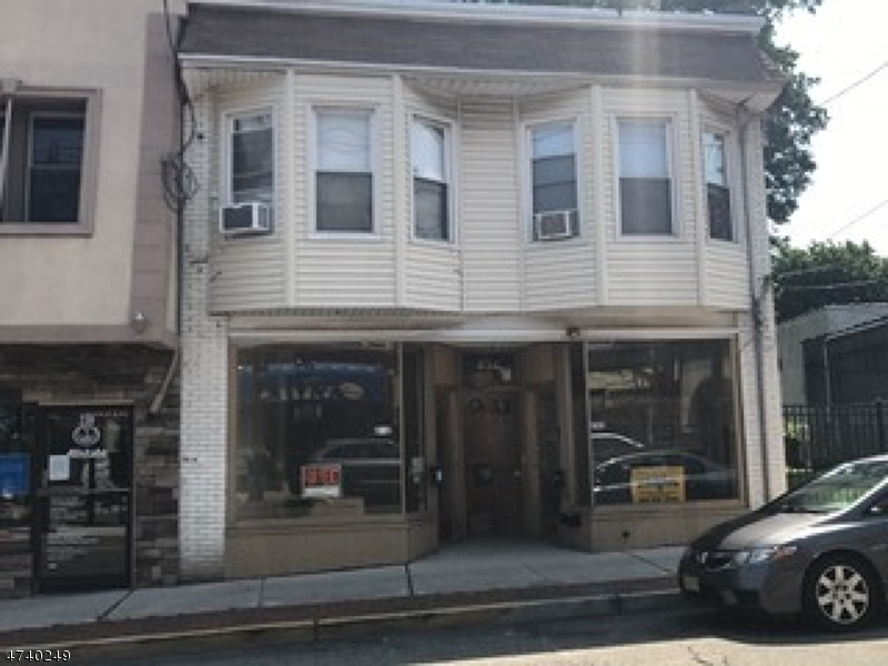Multi-Family Home for Sale at 232 Stuyvesant Avenue Lyndhurst, New Jersey 07071 United States