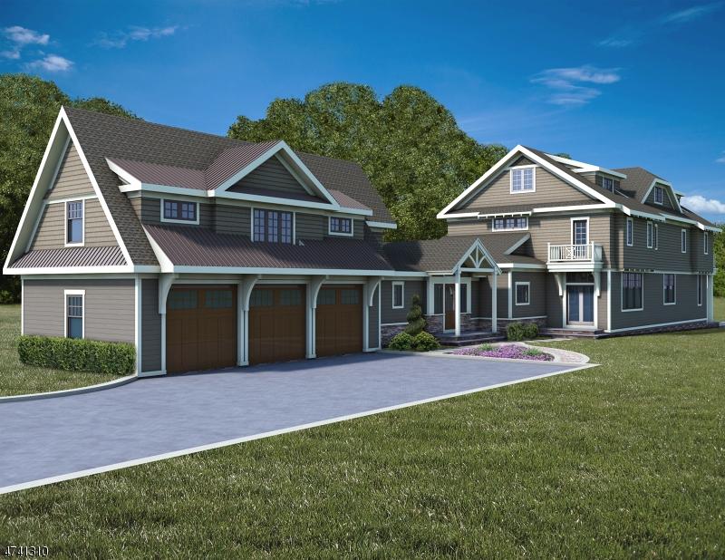 Maison unifamiliale pour l Vente à 21 Linda Lane Summit, New Jersey 07901 États-Unis