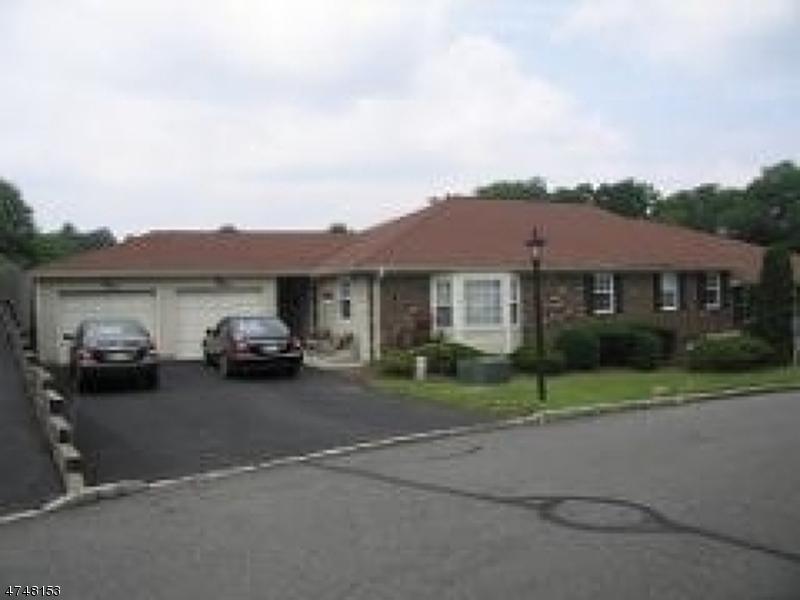 Casa Unifamiliar por un Alquiler en 104 Brandywyne Drive Florham Park, Nueva Jersey 07932 Estados Unidos