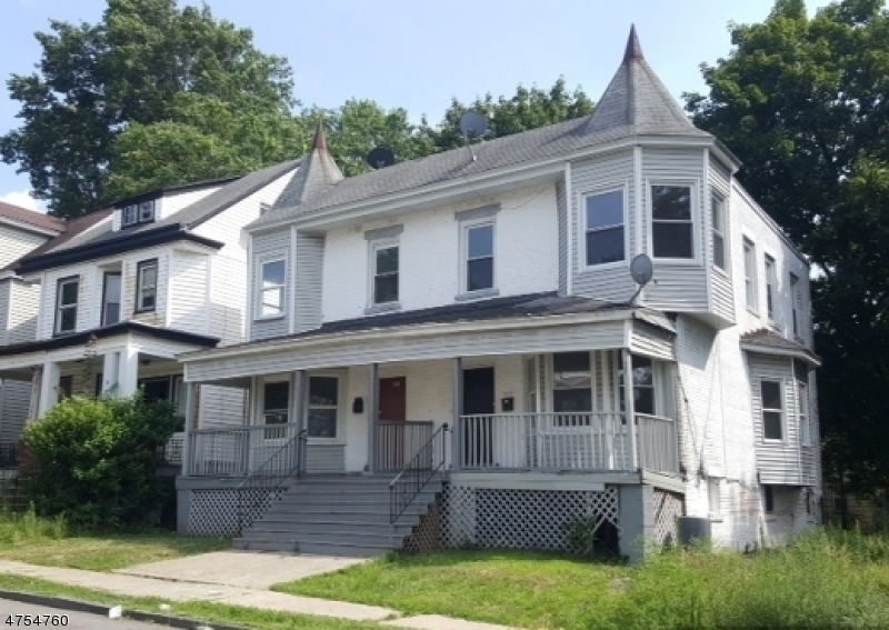 Multi-Family Home for Sale at 41-43 NEW Street East Orange, New Jersey 07017 United States