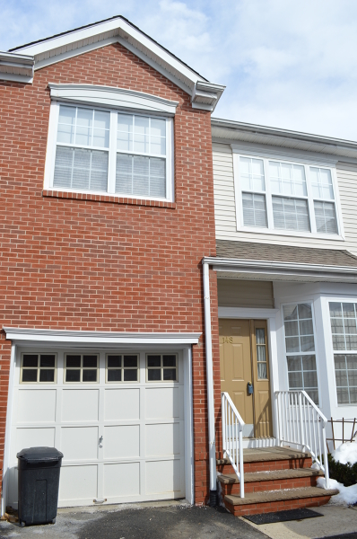 Single Family Home for Rent at 148 Gladstone Drive Parsippany, New Jersey 07054 United States