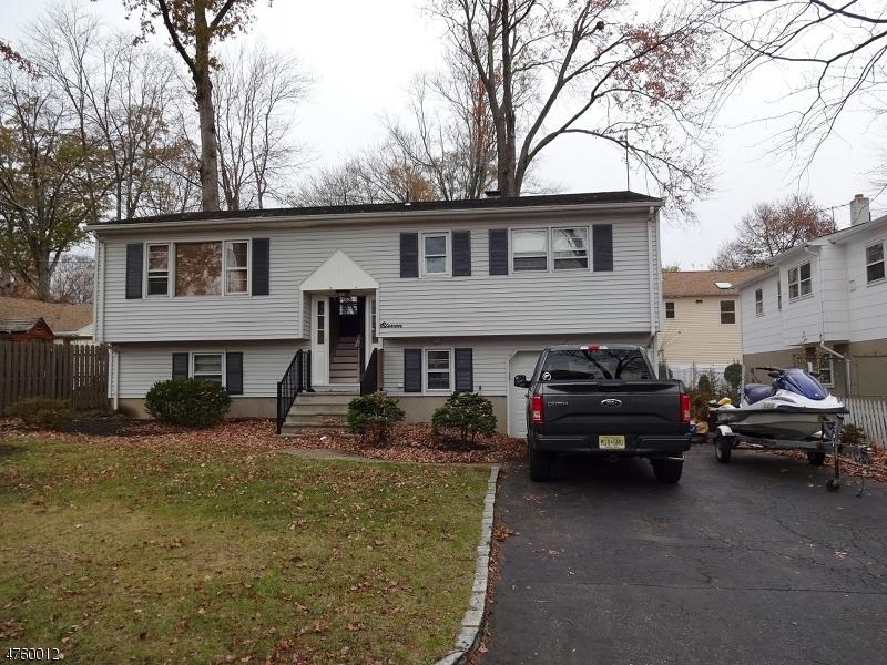 Casa Unifamiliar por un Alquiler en Address Not Available Parsippany, Nueva Jersey 07054 Estados Unidos