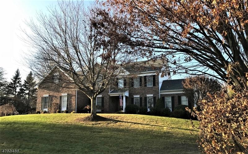 一戸建て のために 売買 アット 13 Cedar Tree Lane Chester, ニュージャージー 07930 アメリカ合衆国