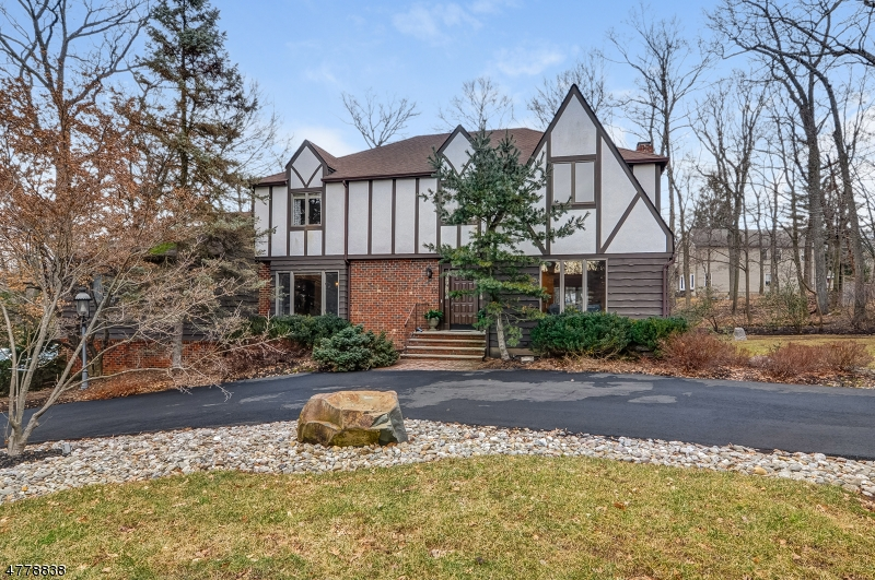 Single Family Home for Sale at 12 Branko Road 12 Branko Road Berkeley Heights, New Jersey 07922 United States
