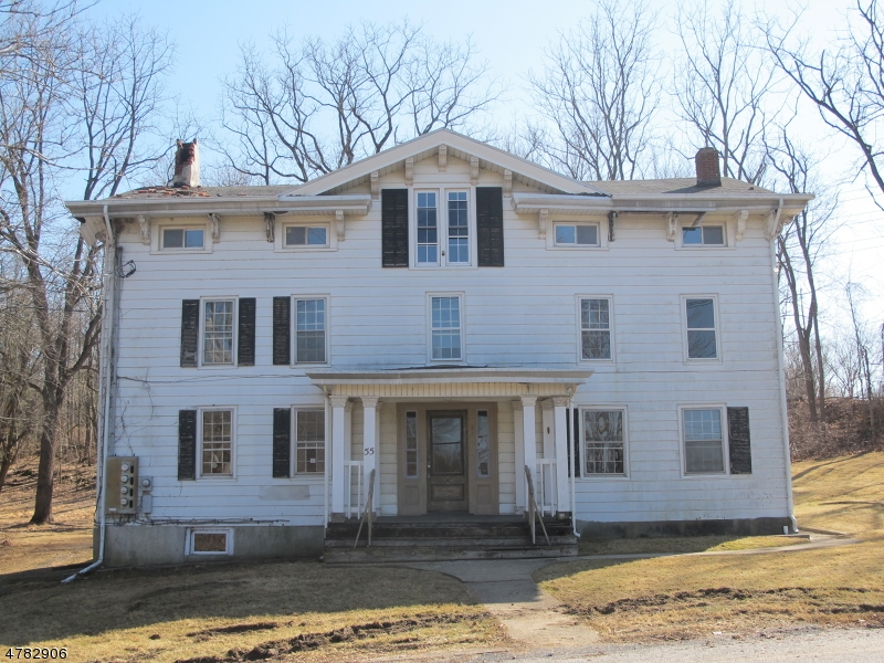 Multi-Family Home for Sale at 55 Gingerbread Castle Road Hamburg, New Jersey 07419 United States