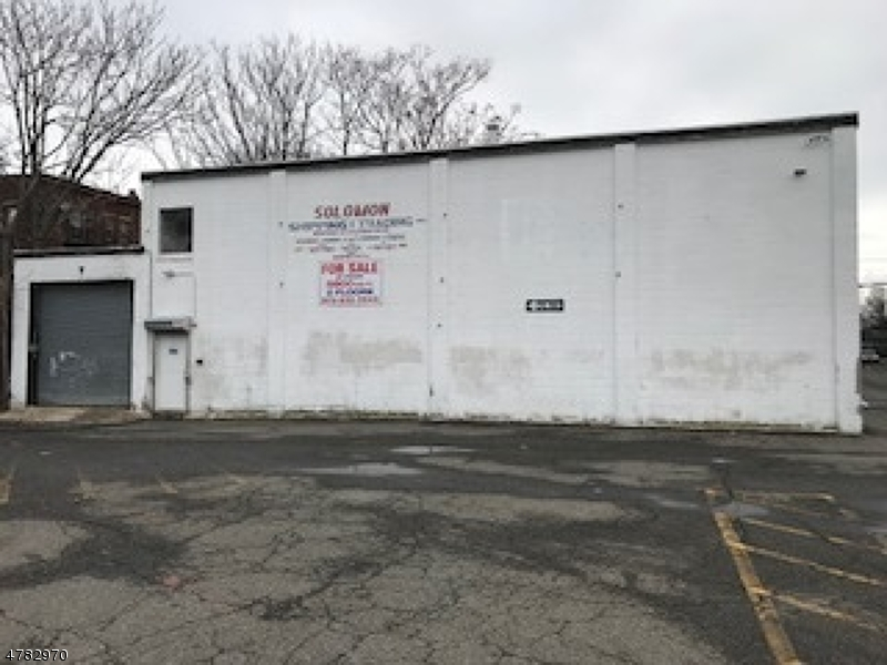 Commercial for Sale at 200 Main Street Orange, New Jersey 07050 United States