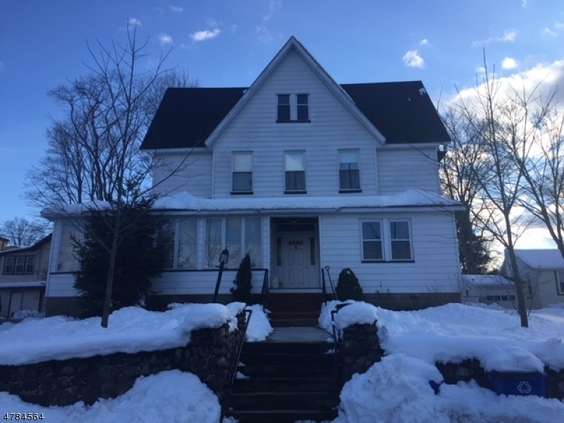 Casa Unifamiliar por un Alquiler en 5 Carey Avenue Butler, Nueva Jersey 07405 Estados Unidos