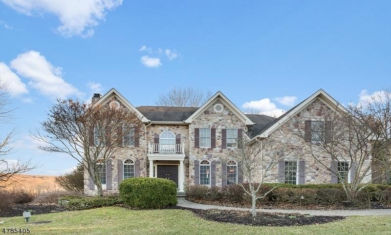 Tek Ailelik Ev için Satış at 24 Old Schoolhouse Road Asbury, New Jersey 08802 Amerika Birleşik Devletleri