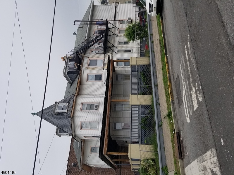 Commercial / Office for Sale at 54 17TH AVE 54 17TH AVE Paterson, New Jersey 07501 United States
