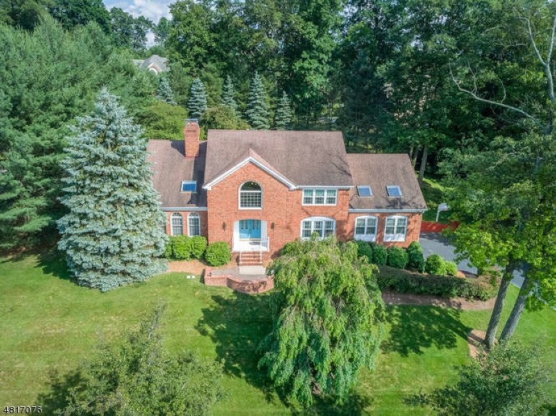 Single Family Home for Sale at 57 NICOLE Drive Denville, New Jersey 07834 United States