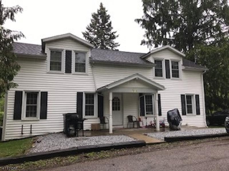 Casa Multifamiliar por un Venta en 109 RED MILL Road Lebanon Township, Nueva Jersey 08826 Estados Unidos