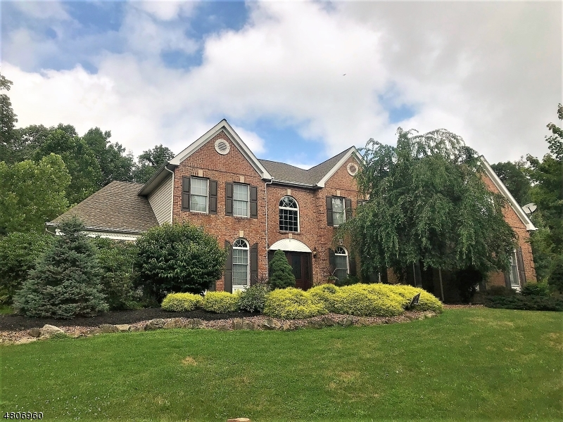 Single Family Home for Sale at 11 Old Schoolhouse Road Asbury, New Jersey 08802 United States