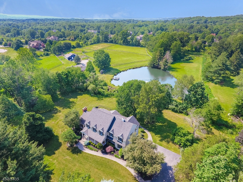 Single Family Home for Sale at 119 FOOTHILL Road Readington Township, New Jersey 08822 United States