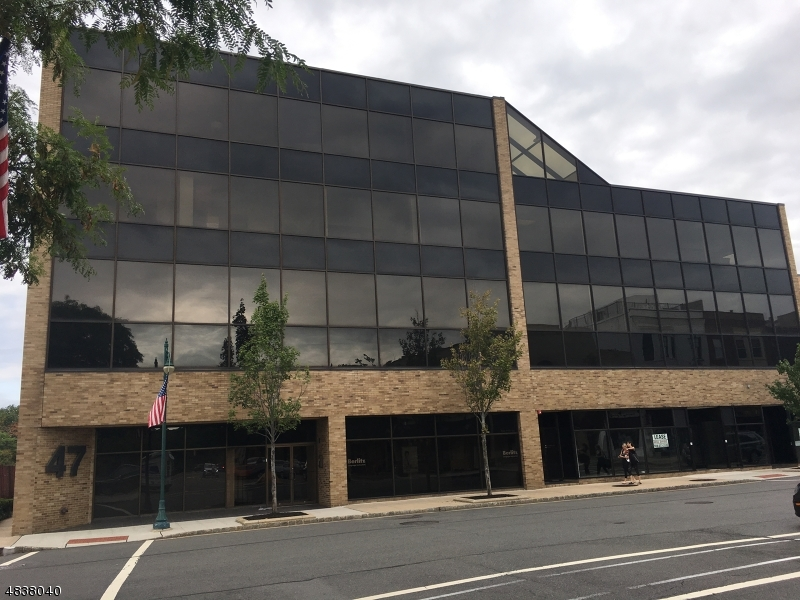 Commercial / Office for Sale at 47 Maple St 47 Maple St Summit, New Jersey 07901 United States