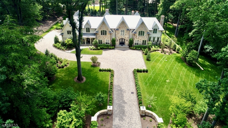 Single Family Home for Sale at 64 OAK Road Saddle River, New Jersey 07458 United States