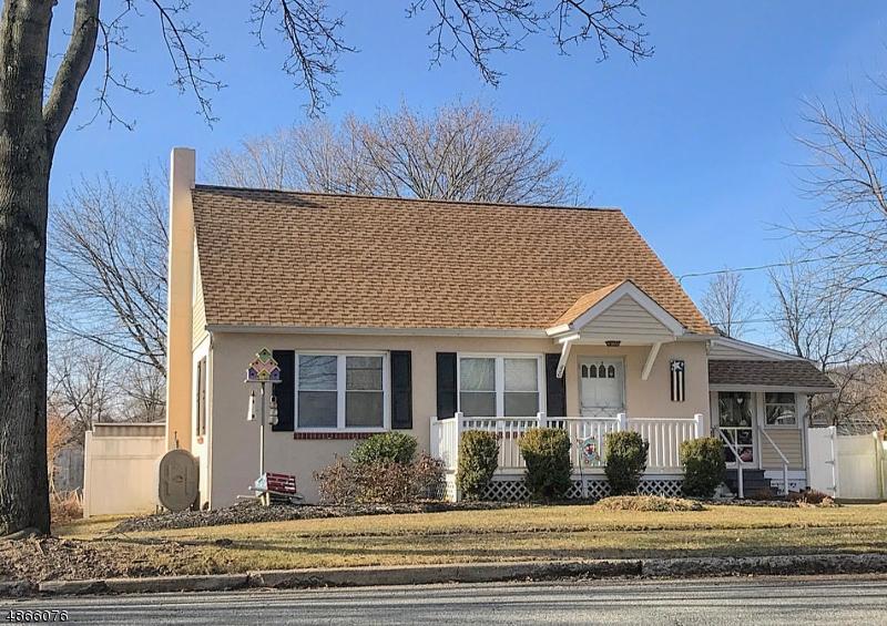 Property για την Πώληση στο 220 FRANKLIN Street Hackettstown, Νιου Τζερσεϋ 07840 Ηνωμένες Πολιτείες