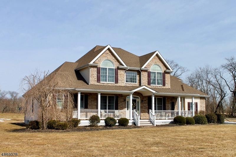 Villa per Vendita alle ore 15 OSMUN Road Knowlton, New Jersey 07832 Stati Uniti