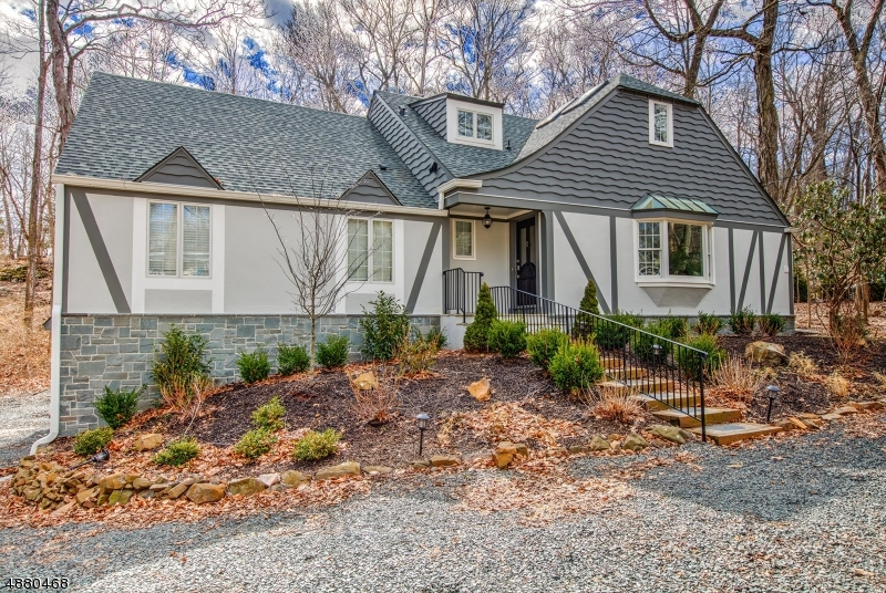 Single Family Home for Sale at 1294 COLONIAL WAY Bridgewater, New Jersey 08807 United States