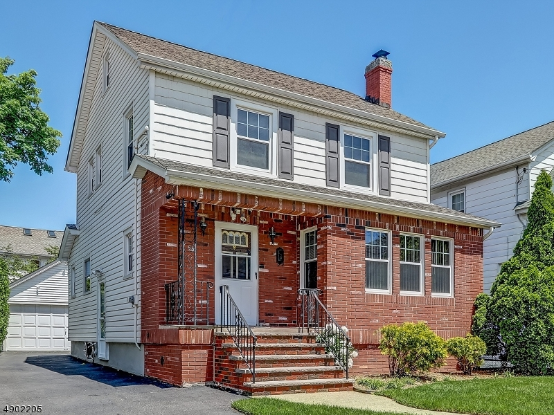Property for Sale at Bloomfield, New Jersey 07003 United States