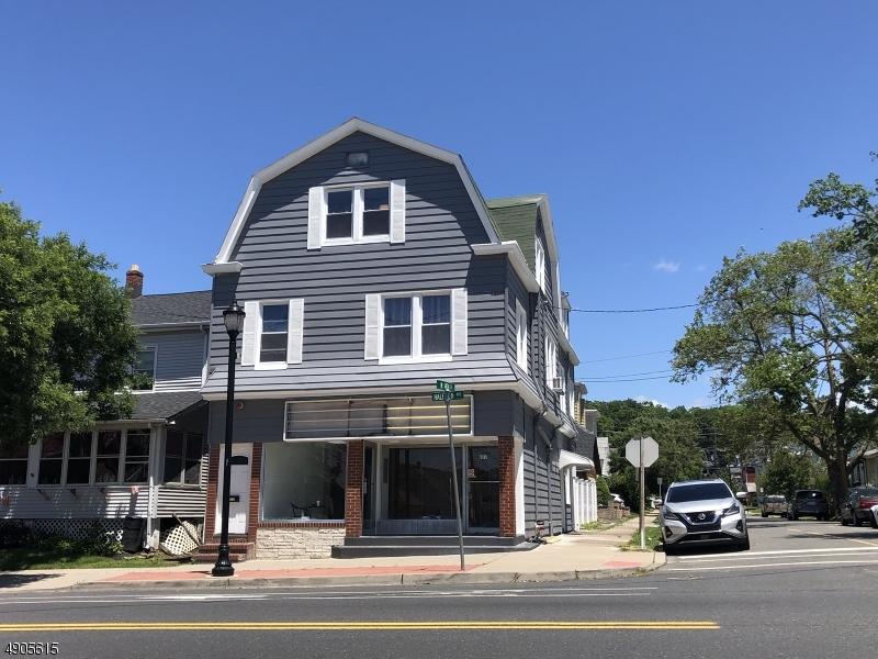 Commercial pour l Vente à Prospect Park, New Jersey 07508 États-Unis