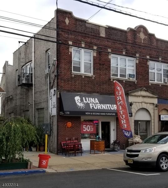 Comercial por un Venta en Cliffside Park, Nueva Jersey 07010 Estados Unidos