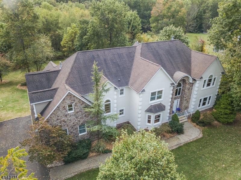 Single Family Homes для того Продажа на Address Not Available Bernards Township, Нью-Джерси 07920 Соединенные Штаты