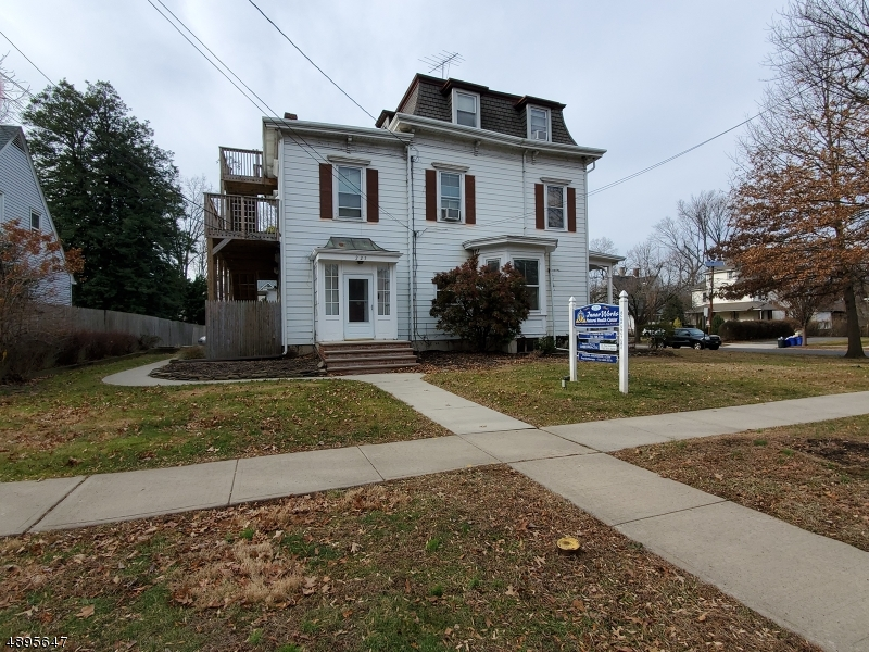 Multi-Family Homes voor Verkoop op Bound Brook, New Jersey 08805 Verenigde Staten