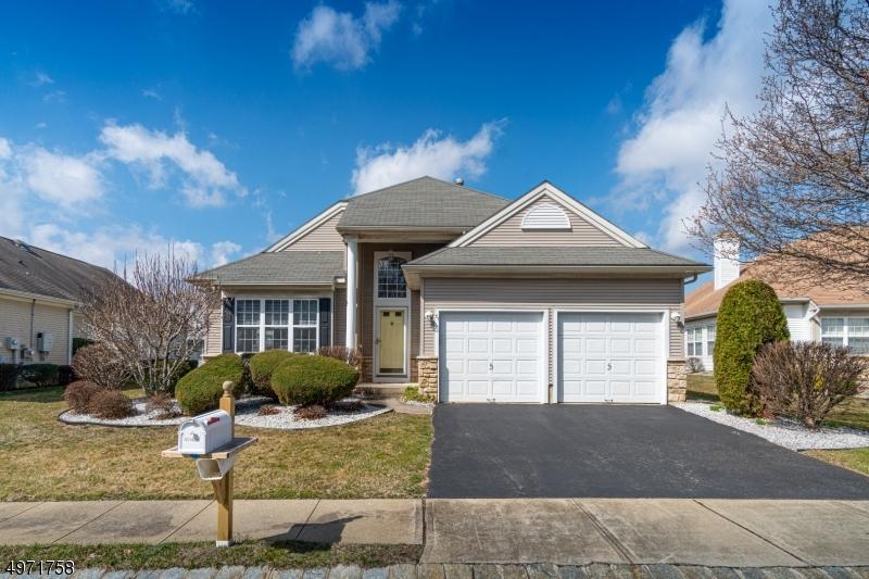 Single Family Homes por un Venta en Manchester, Nueva Jersey 08759 Estados Unidos