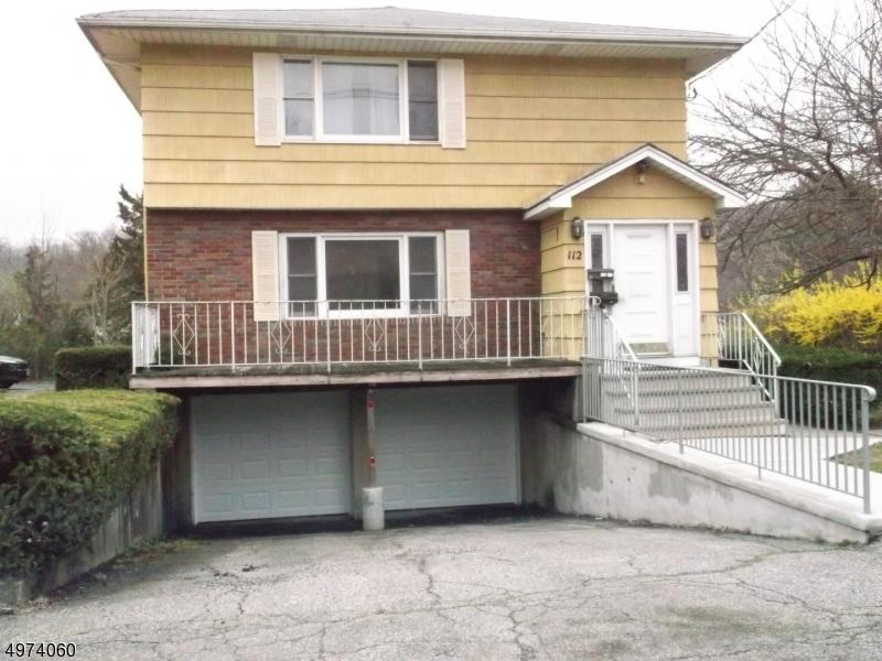 Multi-Family Homes per Vendita alle ore Pompton Lakes, New Jersey 07442 Stati Uniti