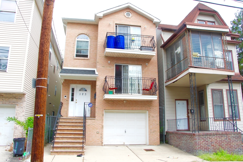Multi-Family Home for Sale at 123 12th Avenue Paterson, New Jersey 07501 United States