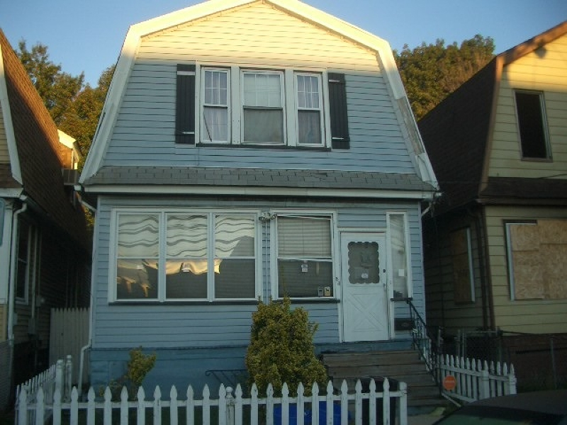 Single Family Home for Sale at Address Not Available Irvington, New Jersey 07111 United States