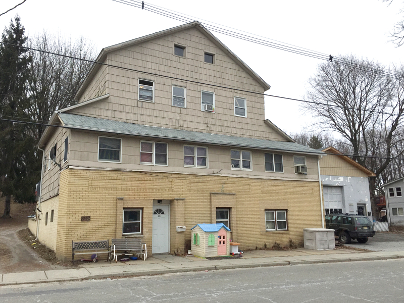 Multi-Family Home for Sale at 335 Rutherford Avenue Franklin, New Jersey 07416 United States
