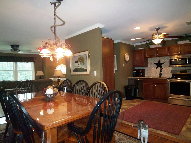 Additional photo for property listing at 26 Tallahatchie Drive  Sussex, New Jersey 07461 États-Unis