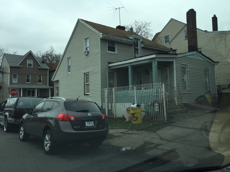 Additional photo for property listing at 273-275 GOVERNOR Street  Paterson, Nueva Jersey 07501 Estados Unidos