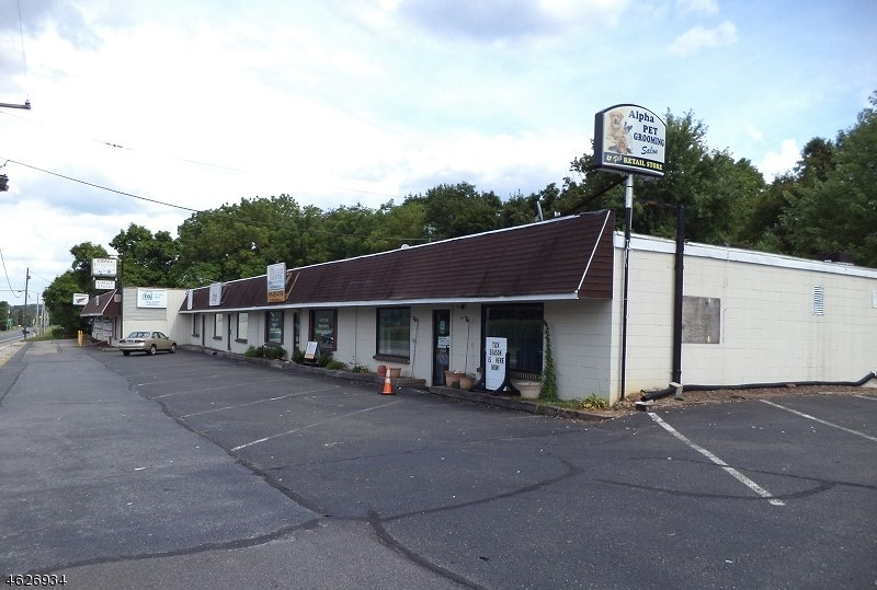 Commercial for Sale at 400-412 ROUTE 57 Phillipsburg, 08865 United States