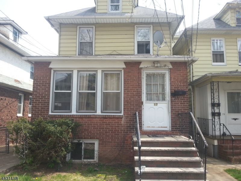 Multi-Family Home for Sale at 17 Roosevelt Avenue Ridgefield Park, 07660 United States