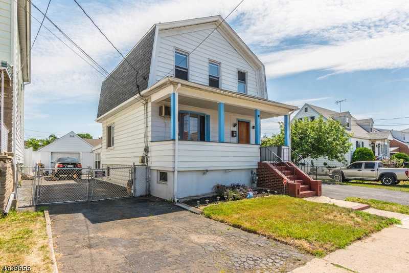 Additional photo for property listing at 813 Bacheller Avenue  Linden, Nueva Jersey 07036 Estados Unidos