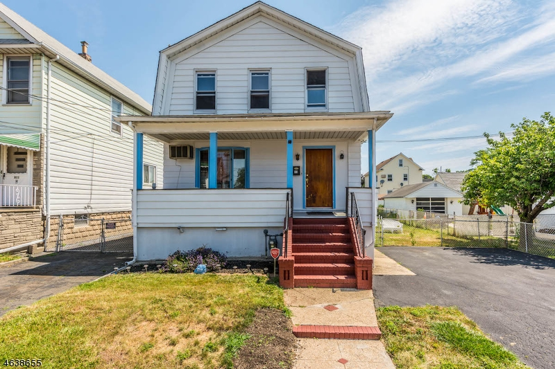 Additional photo for property listing at 813 Bacheller Avenue  Linden, New Jersey 07036 États-Unis