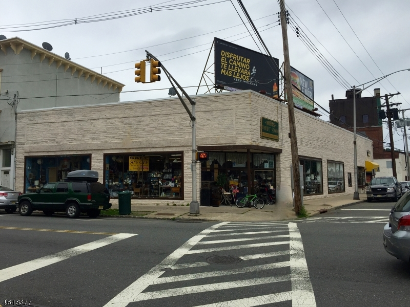 Commercial for Sale at 11 N Warren Street Dover, 07801 United States