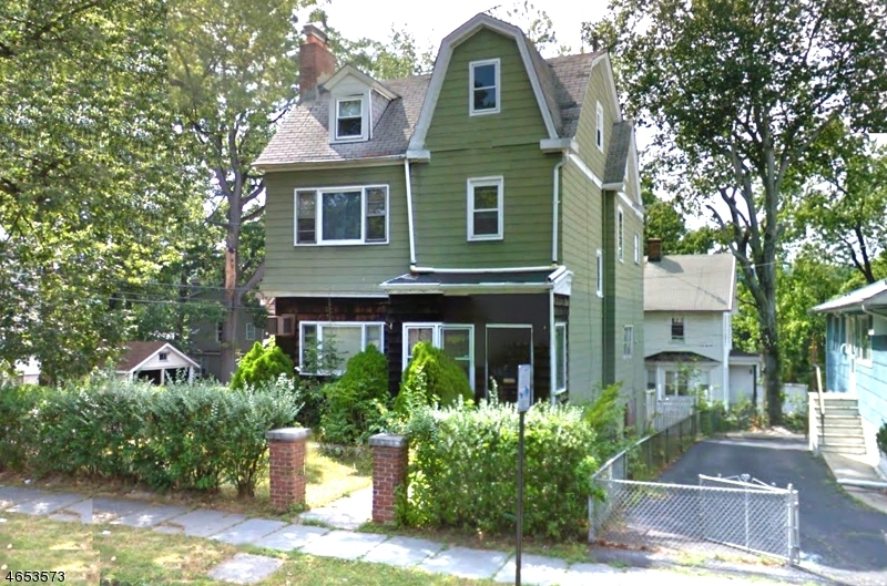 Additional photo for property listing at 535 Lincoln Avenue  Orange, New Jersey 07050 États-Unis