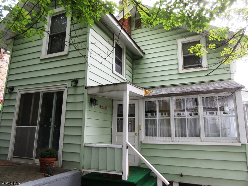 Additional photo for property listing at 1 St Johns Avenue  Mount Tabor, New Jersey 07878 États-Unis