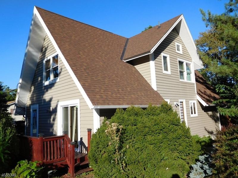 Частный односемейный дом для того Продажа на 30 Ivy Place Glenwood, 07418 Соединенные Штаты