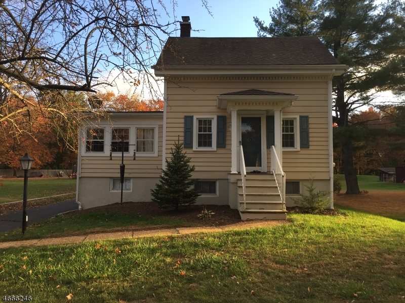 Single Family Home for Rent at 475 Green Village Road Green Village, New Jersey 07935 United States