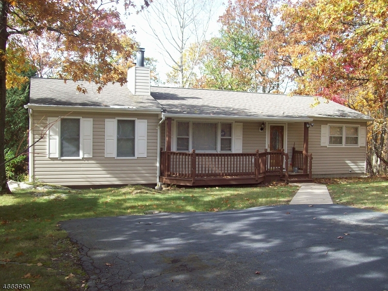 独户住宅 为 出租 在 5 Fountainhead Drive Highland Lakes, 07422 美国