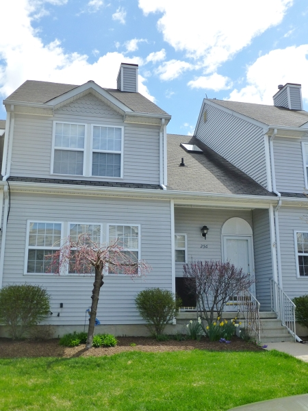Single Family Home for Rent at 256 Harvard Drive Hackettstown, 07840 United States