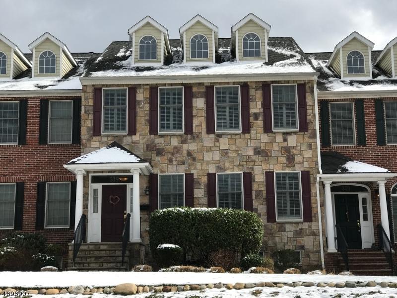 Частный односемейный дом для того Продажа на 319 Park Avenue Rutherford, Нью-Джерси 07070 Соединенные Штаты