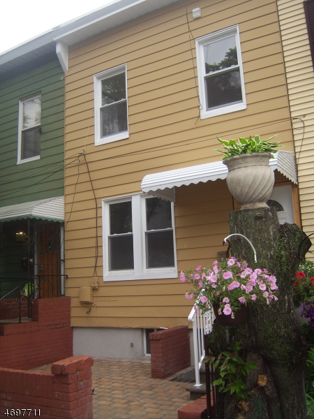Single Family Home for Rent at 4 RADEMAN Place Jersey City, New Jersey 07310 United States