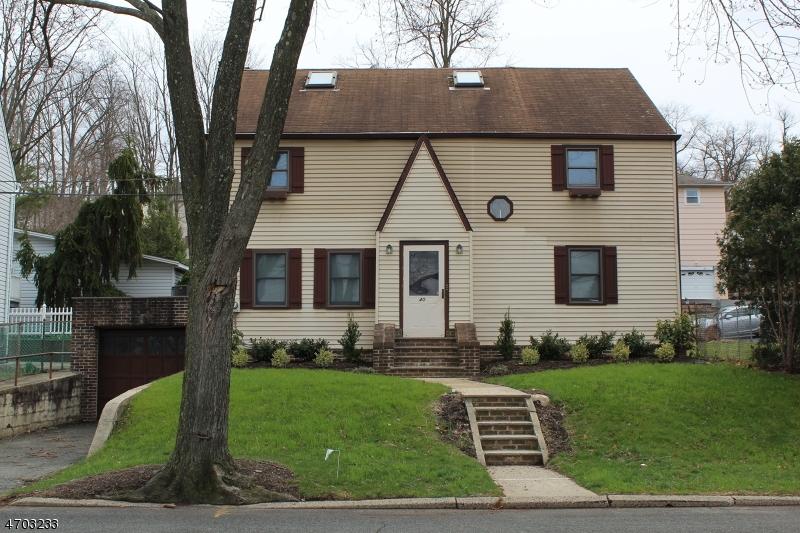 Maison unifamiliale pour l à louer à 40 Lane Avenue Caldwell, New Jersey 07006 États-Unis