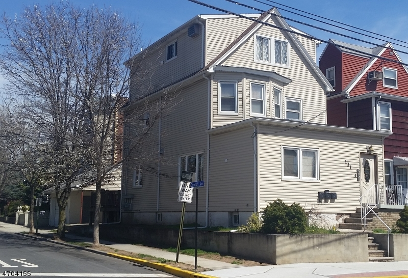 Multi-Family Home for Sale at 131 Paterson Avenue Wallington, New Jersey 07057 United States